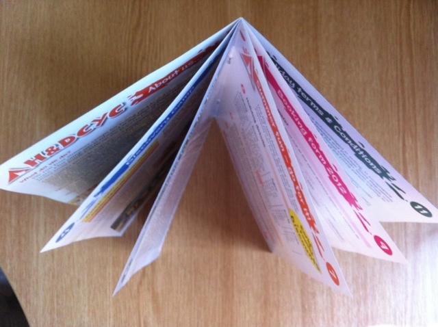 is it brochure or booklet printing print marketing blog