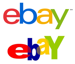 Ebay Logo Re Brand Bland Bland Bland Print Marketing Blog