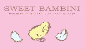 Sweet Bambini Logo