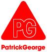 Patrick George Logo