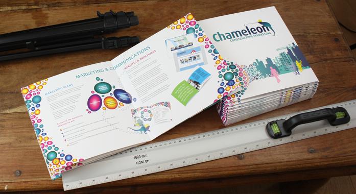 10 simple brochure design tips print marketing blog