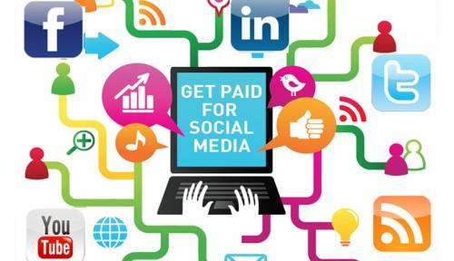 Social Media Apprenticeship