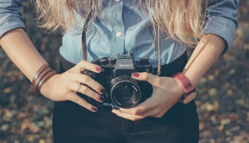 How to focus a digital camera