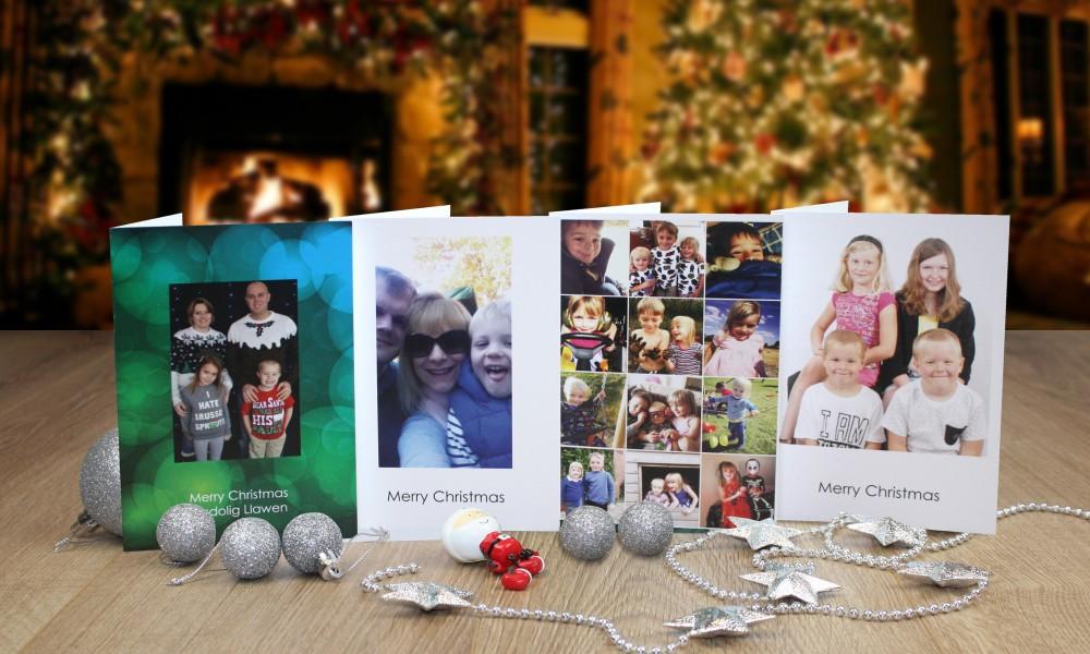 SSAFA Charity Christmas Cards - Print & Marketing Blog