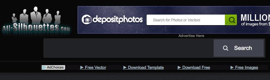 Free Vector Graphic Websites