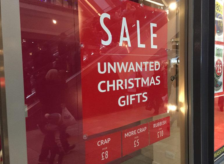 honest-january-sale-sign