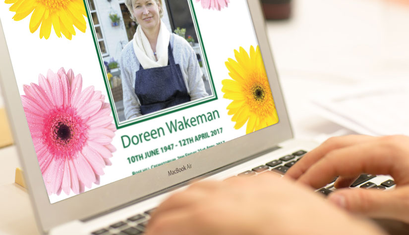 designing-a-funeral-order-of-service