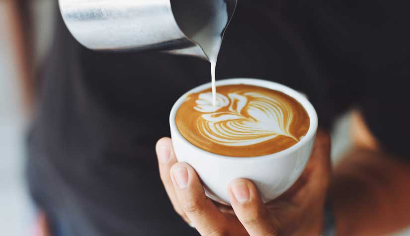 Top 10 New Ideas For Coffee Shop Promotion Print Marketing Blog