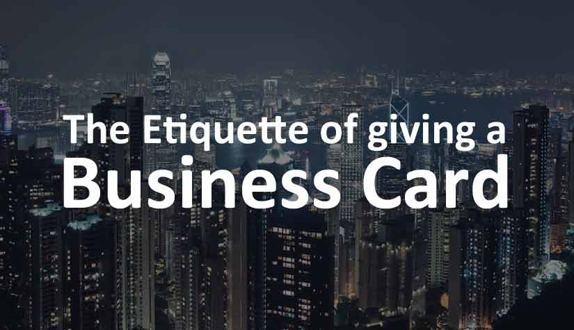 etiquette-of-giving-a-business-card